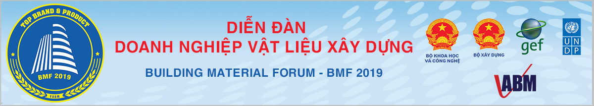 Banner BMF 2019